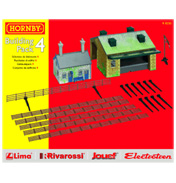 Building Extension Pack D R8230