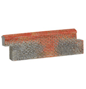 Brick Walling - Straight R8977
