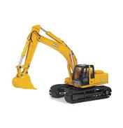 ERTL John Deere 200C LC Excavator 1:50 Scale Model