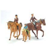 Britains Horses & Riders
