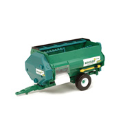 Keenan Diet Feeder Wagon