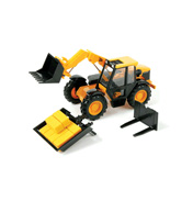 JCB 526S Loadall