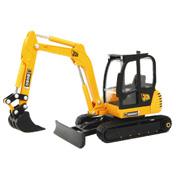 JCB 8060 MIDI Excavator