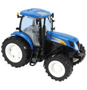 Big Farm New Holland T7060 Tractor