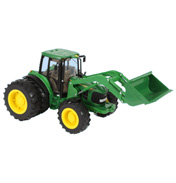 Big Farm John Deere 6830S Tractor