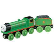 Henry The Green Engine for Thomas Wooden Railway