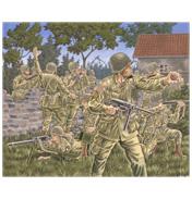 U.S Paratroopers
