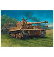 PzKpfw VI Tiger I Ausf. E