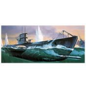 German Submarine U-99