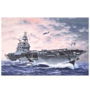 Aircraft Carrier U.S.S. Enterprise