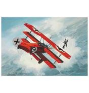 Fokker Dr.1 MiniKit
