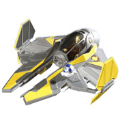 Revell Anakin Jedi Starfighter Pocket Kit