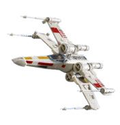 Revell Star Wars X-wing Fighter Pocket Model Kit