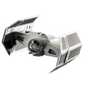 Revell Star Wars Darth Vader's TIE Fighter…