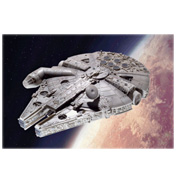 Revell Star Wars Millennium Falcon Pocket Model…