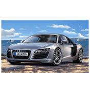 Audi R8 Model Set