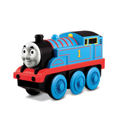 Thomas & Friends Wooden Railway Battery…