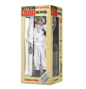 Action Man Ski Patrol Figure