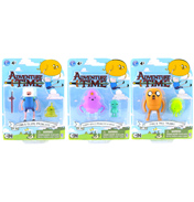 "Adventure Time 3"" Collectables"