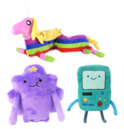 Adventure Time Mini Collectable Plush BMO