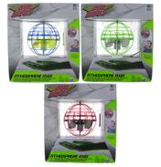 Air Hogs Atmosphere Axis Flying Sphere in GREEN