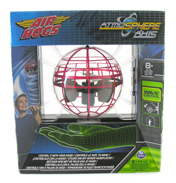 Air Hogs Atmosphere Axis RED (Black Inner)