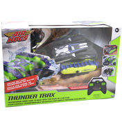 Air Hogs Thunder Trax Transforming Remote Control…