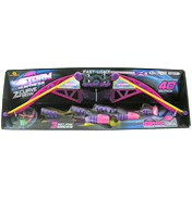 Air Storm Huntress Z-Curve Bow