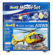 Airbus Heli EC135 Model Set