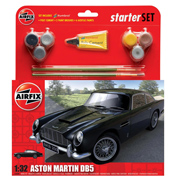 Airfix Aston Martin DB5 Starter Set 1/32 Scale…