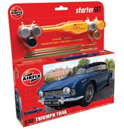 Airfix Aston Martin DB5 Starter Set 1/32 Scale&hellip;