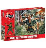 WWII Australian Infantry 1:32