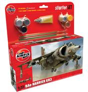 BAE Harrier GR3 Set