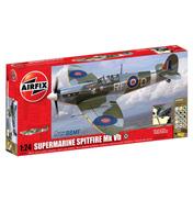 Supermarine Spitfire Mk Vb BBMF Gift Set
