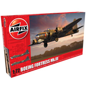 Boeing Fortress MK.III (Scale 1:72)