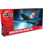 Boulton Paul Defiant NF.I (Scale 1:48)