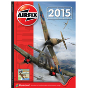 Airfix Catalogue 2015