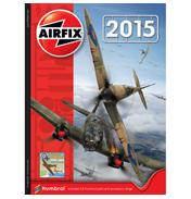 Airfix Catalogue 2015