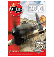 Airfix 2014 Catalogue