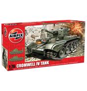 Cromwell MK.IV Cruiser Tank