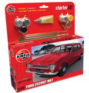 Ford Escort Set