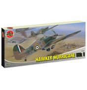 Hawker Hurricane Mk1 Scale 1:48