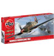 Hawker Hurricane Mk 1 Scale 1:24