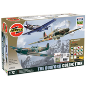 Duxford Collection Gift Set 1:72