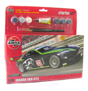 Airfix Jaguar XKR GT3 (1:32)