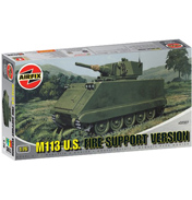M113 US Fire Support Version