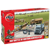 Airfix RAF Battle of Britain Airfield Set (1:76…