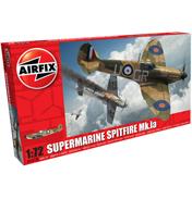 Supermarine Spitfire Mk.Ia (Scale 1:72)