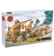 WWII US Marines 1:72