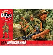 WWll Gurkhas